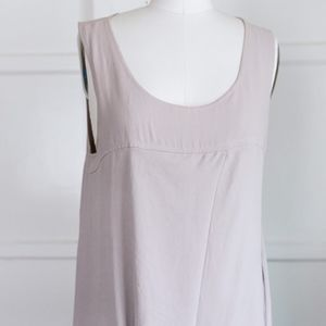 Taupe Theory Tank